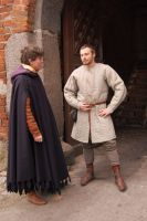 In stock - Medieval Market, Gambeson type 10