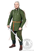 In stock - Medieval Market, HMB tournament gambeson
